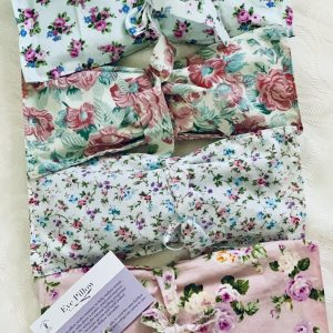 lavender infused eye pillows